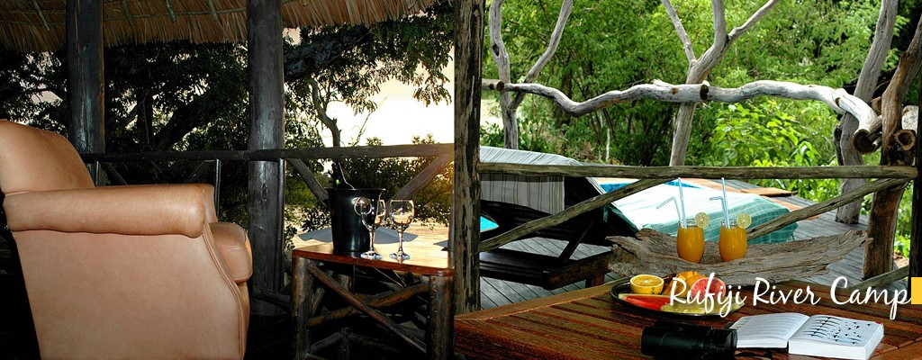 10 Days Tanzania South - Mikumi, Ruaha, Selous