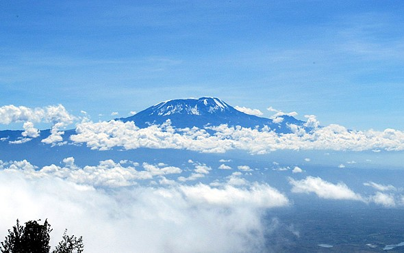 6Days Mount Kilimanjaro Climbing - Machame Route
